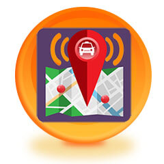 Overt Vehicle Tracking For Theft Monitoring in Newport